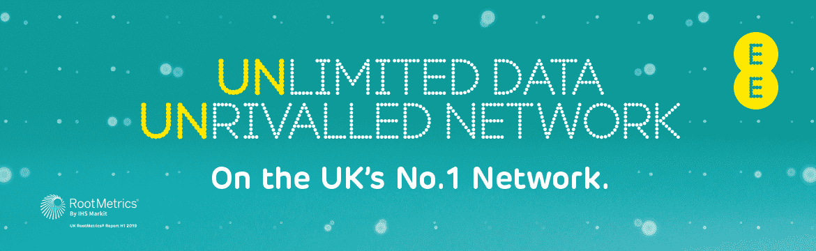 EE Unrivaled Network - A1 Comms