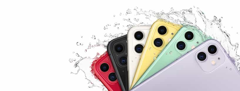 iPhone 11 Now Available - A1 Comms